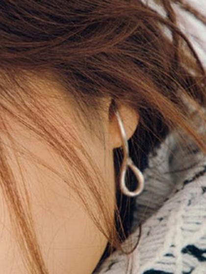 杂志 女式 耳饰 耳坠图片4840521
