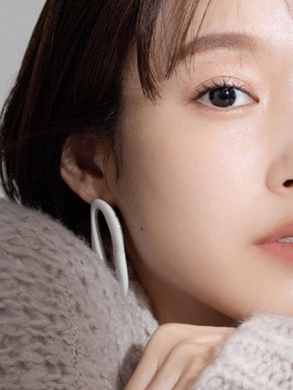 杂志 女式 耳饰 耳坠图片4840520