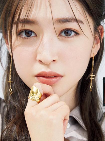 杂志 女式 手饰 戒指图片4842445