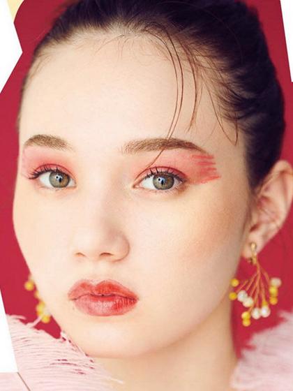杂志 女式 耳饰 耳坠图片4845502
