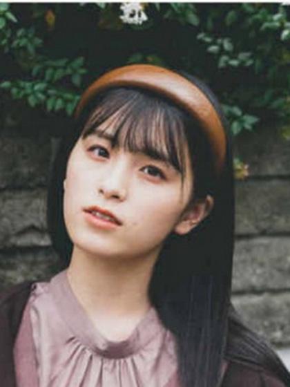 杂志 女式 发饰 发箍图片4871989