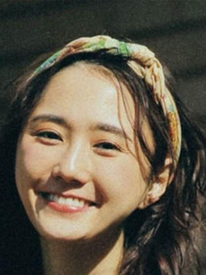 杂志 女式 发饰 发箍图片4955380