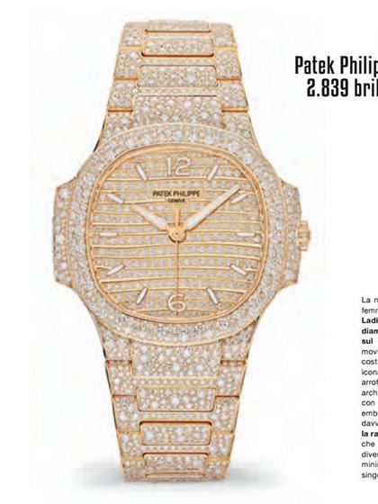 杂志 女式 手表 时尚手表图片5015715