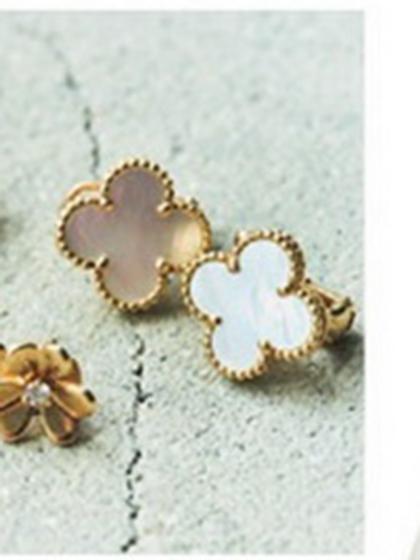 杂志 女式 手饰 戒指图片5017732