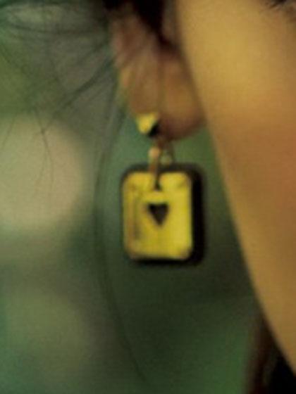 杂志 女式 耳饰 耳坠图片5189027