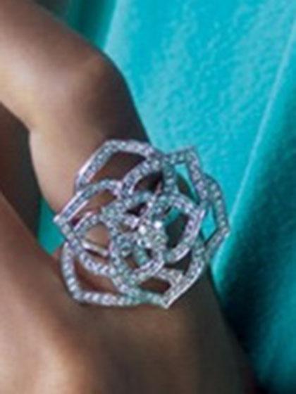 杂志 女式 手饰 戒指图片5189020