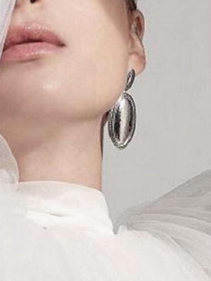 杂志 女式 耳饰 耳坠图片5190214