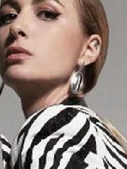 杂志 女式 耳饰 耳坠图片5190213