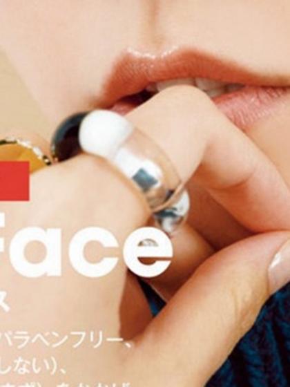 杂志 女式 手饰 戒指图片5190242