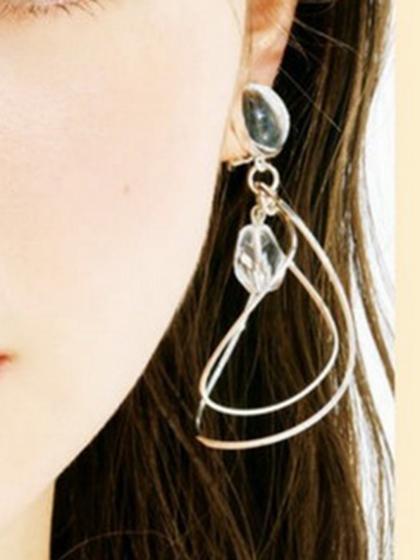 杂志 女式 耳饰 耳坠图片5190234