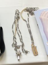 商场爆款 女式 颈饰 吊坠图片4651114