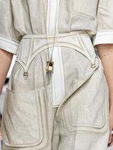 Fendi 发布会 女式 颈饰 项链图片4659288