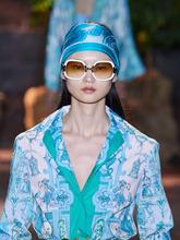 Etro 发布会 女式 眼镜 装饰镜图片4664986