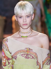 Etro 发布会 女式 颈饰 项链图片4664980