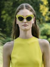 Genny 發布會 女式 眼鏡 裝飾鏡圖片4668773