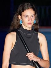 SUNNEI 發布會 女式 耳飾 耳釘圖片4670833
