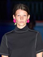SUNNEI 發布會 女式 耳飾 耳釘圖片4670825