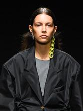 Vien 發布會 女式 耳飾 耳墜圖片4673524