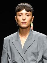 Vien 發布會 女式 耳飾 耳墜圖片4673510