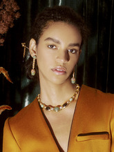 Markarian 发布会 女式 颈饰 项链图片4882157