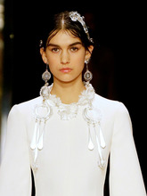 Fendi 发布会 女式 颈饰 项链图片4893348