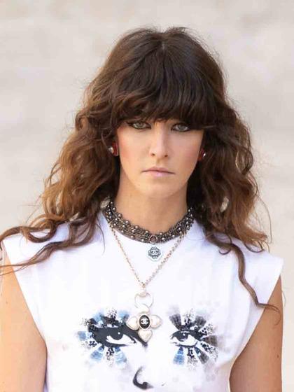 Chanel 发布会 女式 颈饰 项链图片5149817