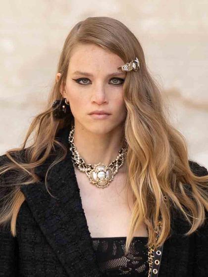 Chanel 发布会 女式 颈饰 项链图片5149815