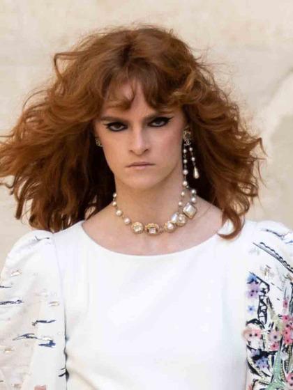 Chanel 发布会 女式 颈饰 项链图片5149864