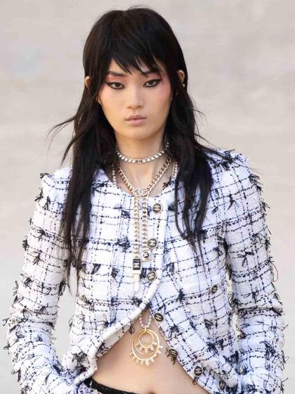 Chanel 发布会 女式 颈饰 项链图片5149856