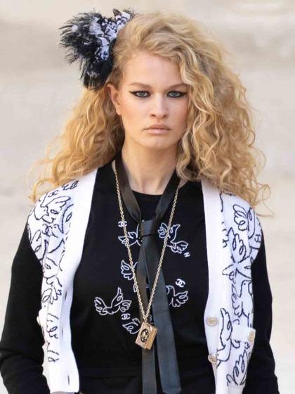 Chanel 发布会 女式 颈饰 吊坠图片5149852