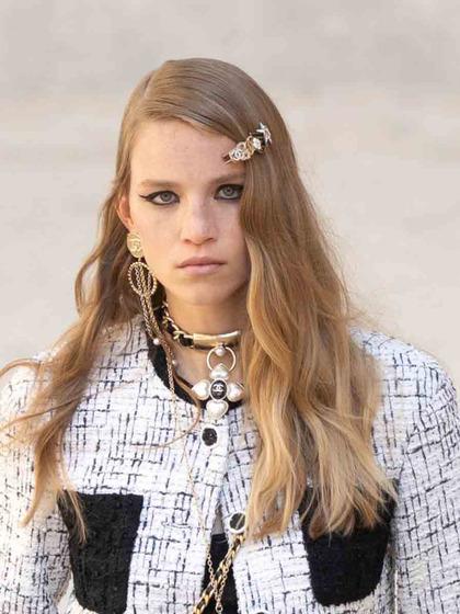 Chanel 发布会 女式 颈饰 项链图片5149850
