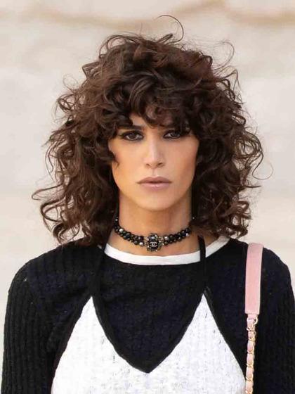 Chanel 发布会 女式 颈饰 项链图片5149842
