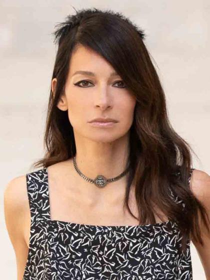Chanel 发布会 女式 颈饰 项链图片5149891