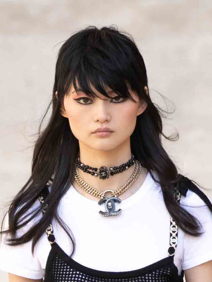 Chanel 发布会 女式 颈饰 项链图片5149879