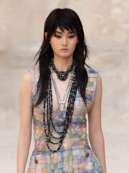 Chanel 发布会 女式 颈饰 项链图片5149877