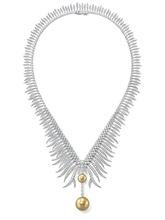 TASAKI 塔思琦 时尚款式 女式 颈饰 项链 图片 4181577