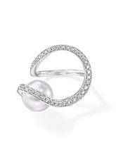 TASAKI 塔思琦 时尚款式 女式 手饰 戒指 图片 4213937