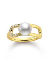 TASAKI 塔思琦 时尚款式 女式 手饰 戒指 图片 4247255