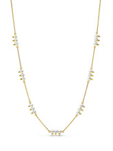 TASAKI 塔思琦 时尚款式 女式 颈饰 项链 图片 4247252