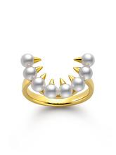 TASAKI 塔思琦 时尚款式 女式 手饰 戒指 图片 4247237