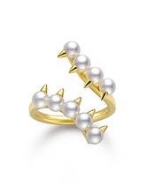 TASAKI 塔思琦 时尚款式 女式 手饰 戒指 图片 4247234