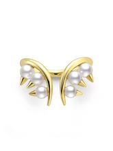 TASAKI 塔思琦 时尚款式 女式 手饰 戒指 图片 4247228