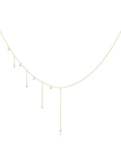 Ahkah 时尚款式 女式 颈饰 项链 图片 4952836