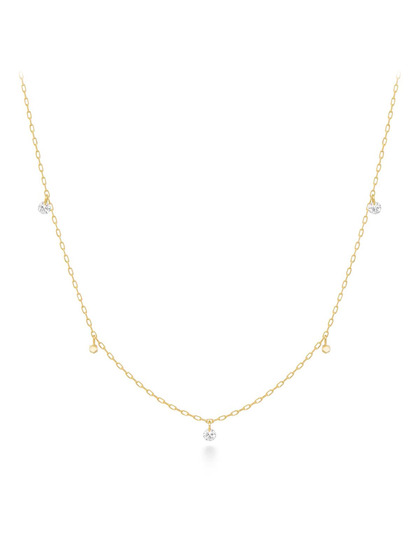Ahkah 时尚款式 女式 颈饰 项链 图片 4952821
