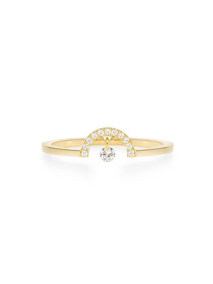 Ahkah 时尚款式 女式 手饰 戒指 图片 4952789