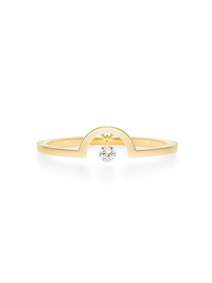 Ahkah 时尚款式 女式 手饰 戒指 图片 4952785