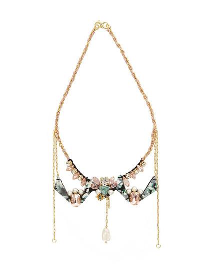 Nocturne 时尚款式 女式 颈饰 项链 图片 5225201