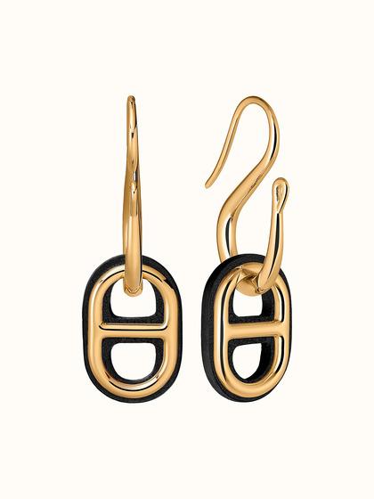 Hermes 爱马仕 时尚款式 女式 耳饰 耳坠 图片 5226440