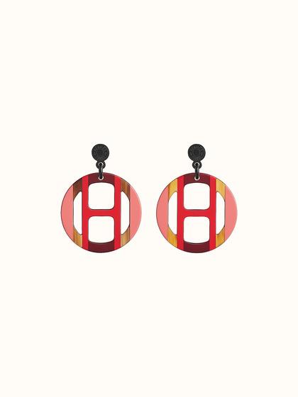 Hermes 爱马仕 时尚款式 女式 耳饰 耳钉 图片 5226433