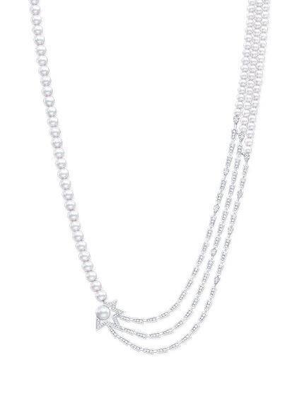 TASAKI 塔思琦 时尚款式 女式 颈饰 项链 图片 5227239
